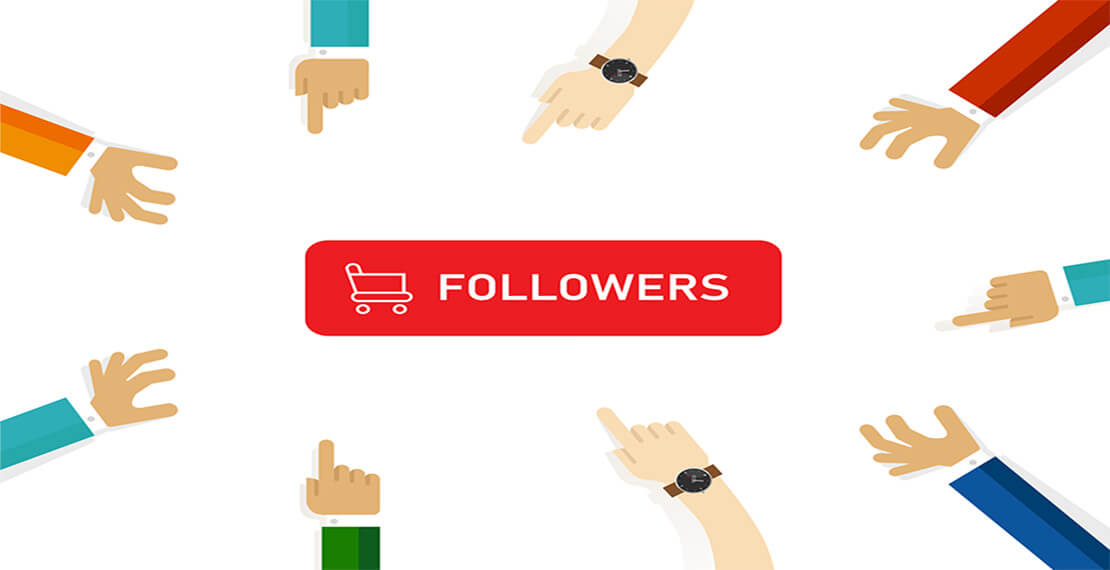 Should you buy followers on social media?