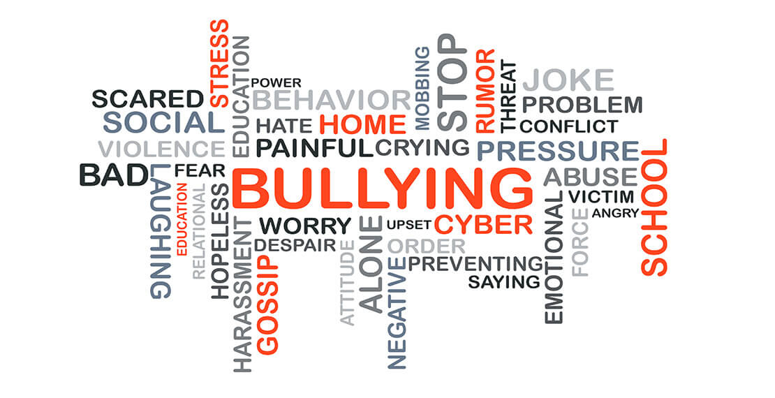 Have You Been A Victim Of Bullying? You Are Not Alone!
